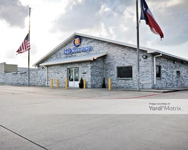 Image for LifeStorage - 4201 South Clear Creek Road, TX