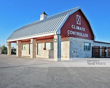 Storage Units for Rent available at 4340 West FM 93, Temple, TX 76502