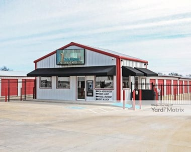 Storage Units for Rent available at 101 East Adams Avenue, Whitney, TX 76692 Photo Gallery 1
