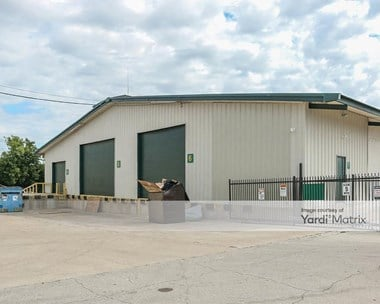 Image for Ideal Self Storage - 225 North Industrial Road, TX