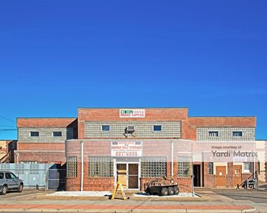 Storage Units for Rent available at 445 Front Avenue, West Haven, CT 06516