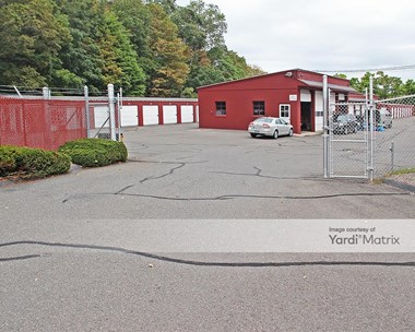 Image for Naugatuck Self Storage Center - 33 Neumann Street, CT
