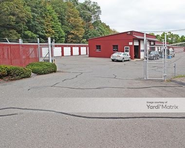 Storage Units for Rent available at 33 Neumann Street, Naugatuck, CT 06770