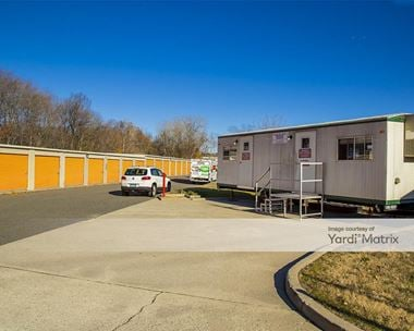 Storage Units for Rent available at 10 Old Newtown Road, Danbury, CT 06810