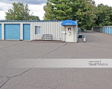 Storage Units for Rent available at 751 West Queen Street, Southington, CT 06489