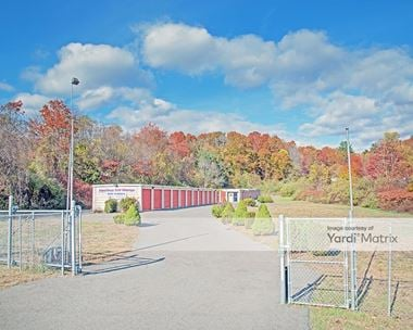 Storage Units for Rent available at 470 North Main Street, Seymour, CT 06483