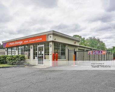 Storage Units for Rent available at 100 Taylor Street, Manchester, CT 06042