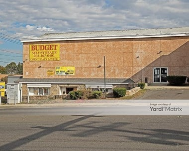 Storage Units for Rent available at 225 Boston Avenue, Bridgeport, CT 06610 Photo Gallery 1