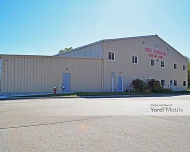 Image for Self Storage Solutions - 12 Douglas Lane, CT