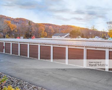 Storage Units for Rent available at 1480 New Haven Road, Naugatuck, CT 06770