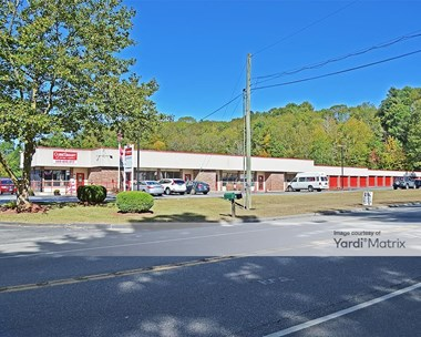 Storage Units for Rent available at 1501 Route 12, Gales Ferry, CT 06335 Photo Gallery 1
