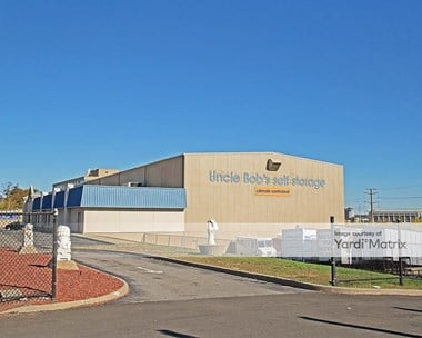 Image for LifeStorage - 280 Fairfield Avenue, CT