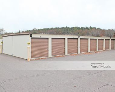 Storage Units for Rent available at 48 Field Road, Somers, CT 06071