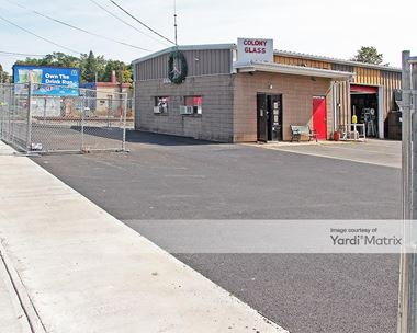 Storage Units for Rent available at 197 Ward Street, Wallingford, CT 06492