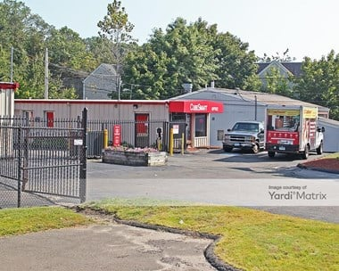 Storage Units for Rent available at 171 Cedar Street, Branford, CT 06405 Photo Gallery 1