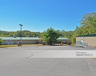 Storage Units for Rent available at 50 Route 32, North Franklin, CT 06254 Photo Gallery 1