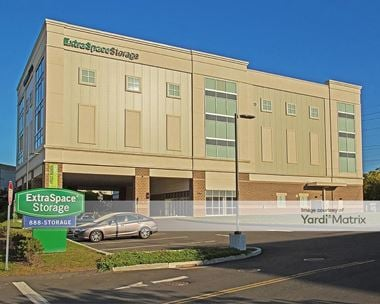 Storage Units for Rent available at 2101 State Street Ext, Bridgeport, CT 06605