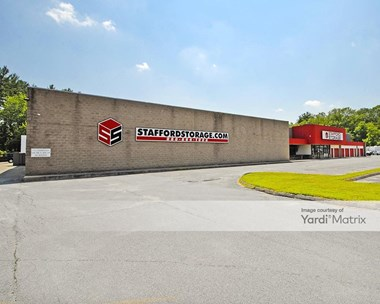 Image for Stafford Storage - 40 West Stafford Road, CT
