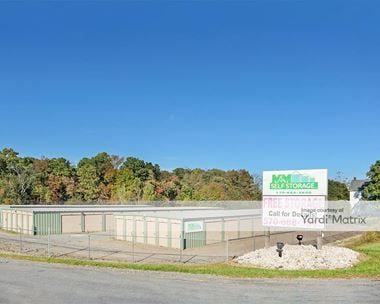 Storage Units for Rent available at 6 Villas Crossing, Tamaqua, PA 18252
