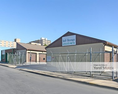 Storage Units for Rent available at 513 North 14th Street, Allentown, PA 18102 Photo Gallery 1