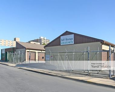 Storage Units for Rent available at 513 North 14th Street, Allentown, PA 18102
