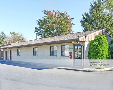 Storage Units for Rent available at 2178 Industrial Drive, Bethlehem, PA 18017