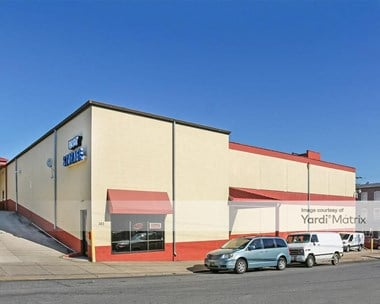 Storage Units for Rent available at 383 Washington Street, Allentown, PA 18102 Photo Gallery 1