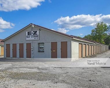 Storage Units for Rent available at 1335 Trumbull Avenue, Girard, OH 44420