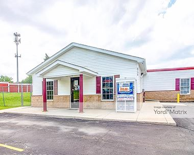 Storage Units for Rent available at 8134 Embury Road, Grand Blanc, MI 48439