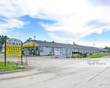 Storage Units for Rent available at 3172 South Dye Road, Flint, MI 48507 Photo Gallery 1