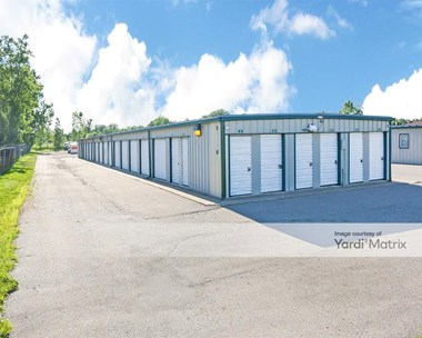 Image for A++ Secure Storage - 1110 South Elms Road, MI