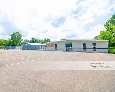 Storage Units for Rent available at 7298 Fenton Road, Grand Blanc, MI 48439