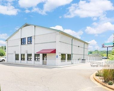Storage Units for Rent available at 4363 South Old US 23, Brighton, MI 48114