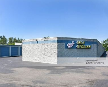 Storage Units for Rent available at 902 Victory Drive, Howell, MI 48843