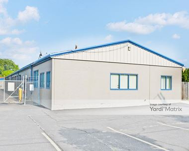 Storage Units for Rent available at 2325 South Dort Hwy, Flint, MI 48507