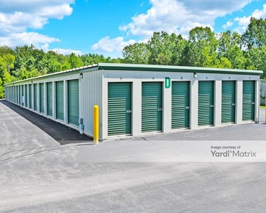 Image for Best Space Storage - 11373 Old US 27 South, MI
