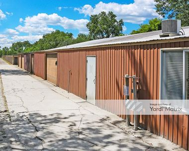 Storage Units for Rent available at 16614 Chandler Road, East Lansing, MI 48823