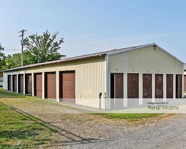 Storage Units for Rent available at 3502 Gorey Avenue, Flint, MI 48506 Photo Gallery 1
