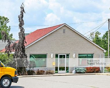 Storage Units for Rent available at 4296 Dove Road, Port Huron, MI 48060