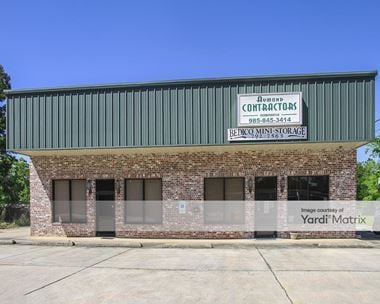 Storage Units for Rent available at 27455 Hwy 22, Ponchatoula, LA 70454