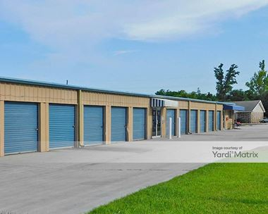 Storage Units for Rent available at 9541 Highway 23, Belle Chasse, LA 70037