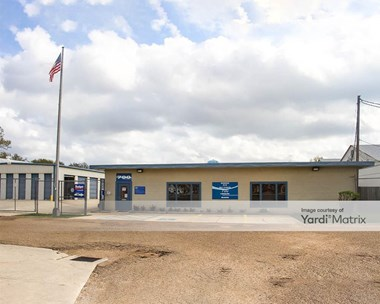 Storage Units for Rent available at 700 North Morrison Blvd, Hammond, LA 70401 Photo Gallery 1