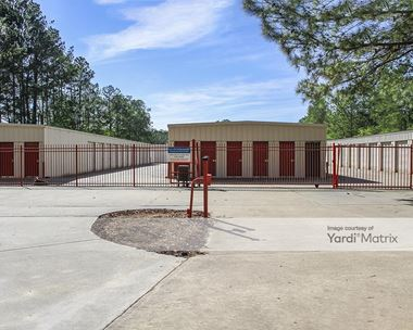 Storage Units for Rent available at 70037 Highway 59, Abita Springs, LA 70420