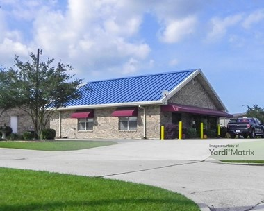 Storage Units for Rent available at 2820 US 51, La Place, LA 70068 Photo Gallery 1