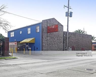Storage Units for Rent available at 4700 Tchoupitoulas, New Orleans, LA 70115