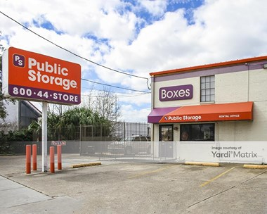 Image for Public Storage - 3440 South Carrollton Avenue, LA