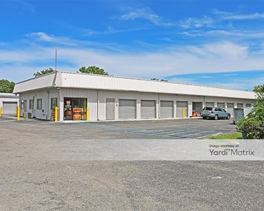 Storage Units for Rent available at 35 Marshland Road, Hilton Head Island, SC 29926