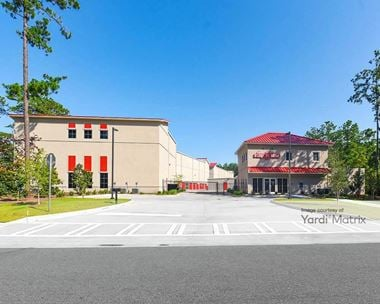 Storage Units for Rent available at 4407 Bluffton Pkwy, Bluffton, SC 29910