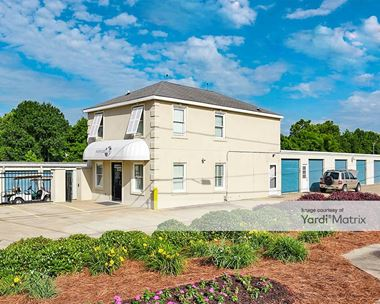 Storage Units for Rent available at 7711 Veterans Pkwy, Columbus, GA 31909