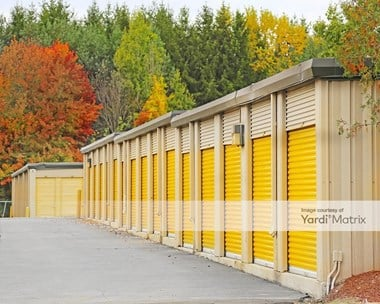 Storage Units for Rent available at 6 Industrial Park Road, Saco, ME 04072 Photo Gallery 1